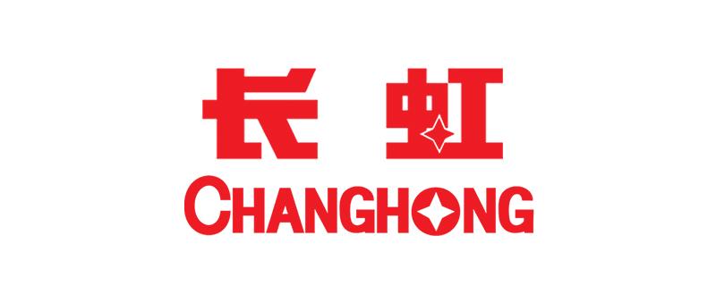 案例logo-长虹