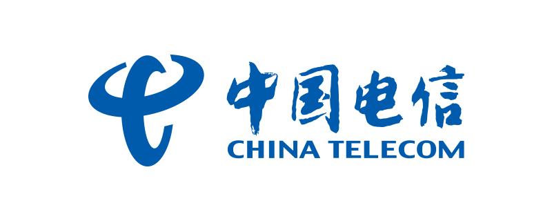案例logo-电信