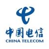手机版电信logo